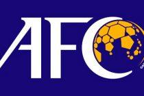 The Asian Football Confederation