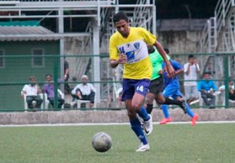 Pradeep Mohanraj (Mumbai FC)