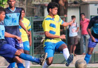 Mumbai FC v Dena Bank