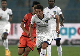 Elano (Chennaiyin FC)