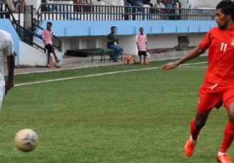 Sporting Clube de Goa v Churchill Brothers SC
