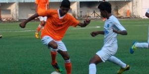 GFA U-16 1st Division: Sporting Clube de Goa v Dempo SC