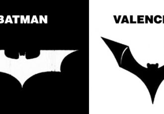 Batman v Valencia CF