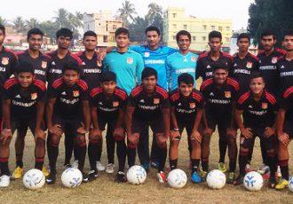 Pune FC 'A'