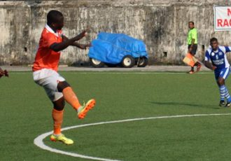Sporting Clube de Goa v Calangute Association