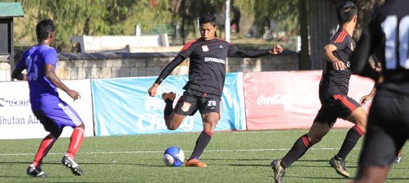 Thongkhosiem Haokip (Pune FC)