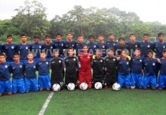 AIFF U-14 Academy