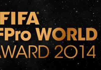FIFA FIFPro World XI 2014