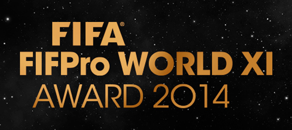 productions fifpro world xi - photo #26
