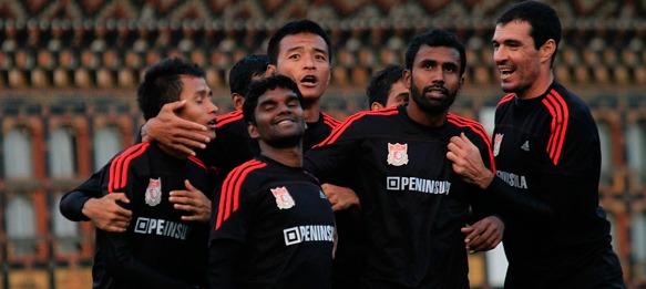 Pune FC
