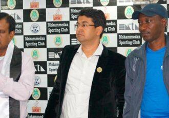 Anananta Kumar Ghosh named new Mohammedan Sporting coach