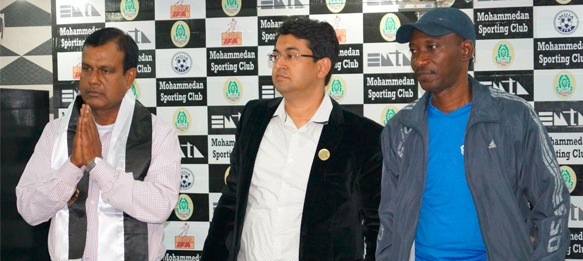 Anananta Kumar Ghosh named new Mohammedan Sporting coach