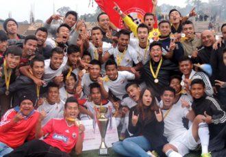 Shillong Lajong FC Juniors