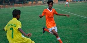 GFA U-14 1st Division: Sporting Clube de Goa v GFDC