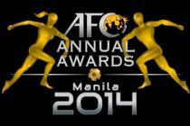 AFC Annual Awards 2014