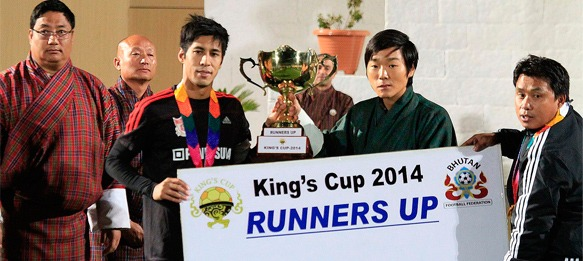 Pune FC go down fighting in the King's Cup final