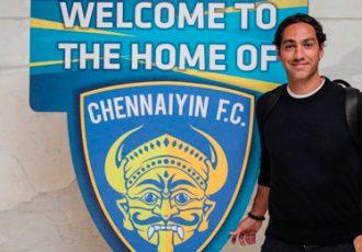 Alessandro Nesta joins Chennaiyin FC