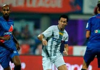 Mumbai City FC v Atlético de Kolkata