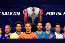 Ticket sale on for Hero Indian Super League final