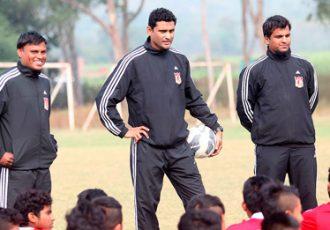 Pune FC U-19 Coaching Staff