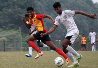 U-19 I-League: East Bengal U-19 v Mohammedan Sporting U-19