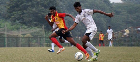 U-19 I-League: East Bengal U-19 v Mohammedan Sporting U-19