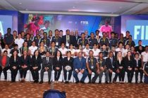 FIFA Women's Regional Development Seminar and India Development Workshop