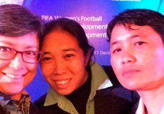 Importance of social media highlighted in FIFA Seminar in Delhi