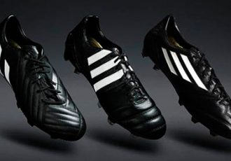 adidas release new Pure Leather Pack versions boots