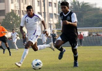 U-19 I-League: Mohammedan Sporting U-19 v United SC U-19