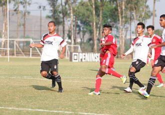 U-19 I-League: Pune FC U-19 v DSK Shiavjians U-19