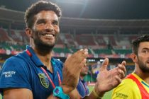 David James (Kerala Blasters FC)