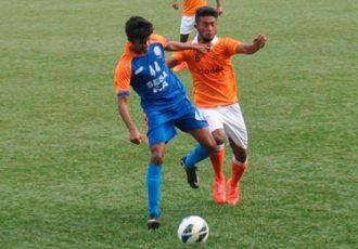 U-19 I-League: Sesa Football Academy U-19 v Sporting Clube de Goa U-19