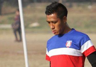 Gouramangi Moirangthem Singh (Bharat FC)