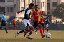 U-19 I-League: Mohammedan Sporting Club U-19 v East Bengal Club U-19