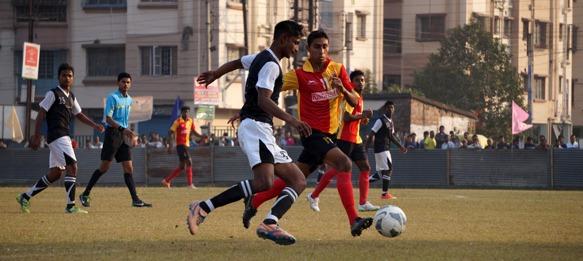 U-19 I-League: Mohammedan Sporting Club U-19 v East Bengal Club U-19