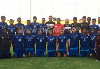AIFF U-19 Elite Academy