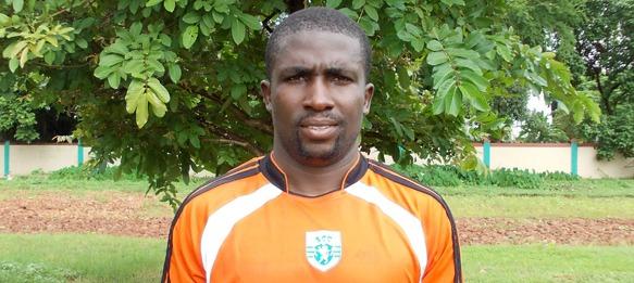 Ogba Kalu (Sporting Clube de Goa)
