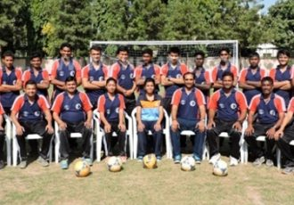 Grassroots Leaders Course takes place in Baroda