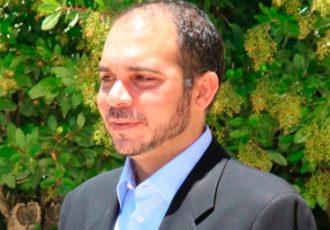Ali Bin Al Hussein