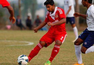 U-19 I-League: Pune FC U-19 v Kenkre FC U-19