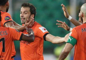 Alessandro Del Piero (Delhi Dynamos FC)