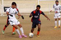Santosh Trophy - Qualifiers: Delhi v Himachal Pradesh