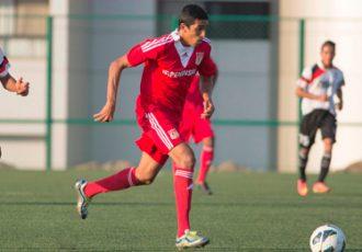 U-19 I-League: DSK Shivajians U-19 v Pune FC U-19