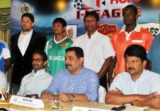 Goan I-League clubs launch joint Marketing Initiative