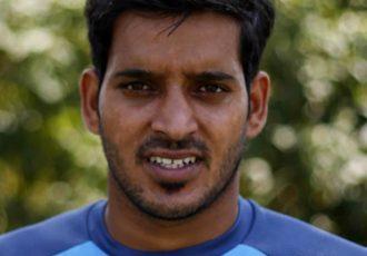 Mumtaz Akhtar (Pune FC Reserves)