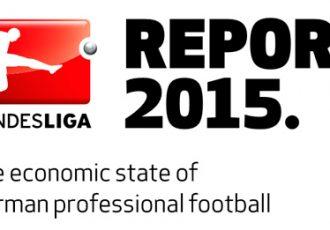 Bundesliga Report 2015