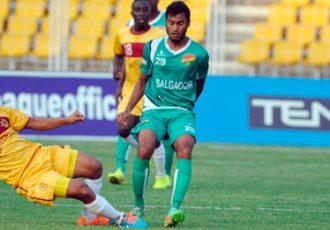 I-League: Salgaocar FC v Royal Wahingdoh FC