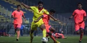 U-19 I-League: Pune FC v PIFA Colaba FC