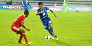 I-League: Bengaluru FC v Pune FC
